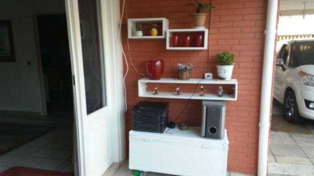 04 suítes, totalmente mobiliada - Pajuçara - Foto 12