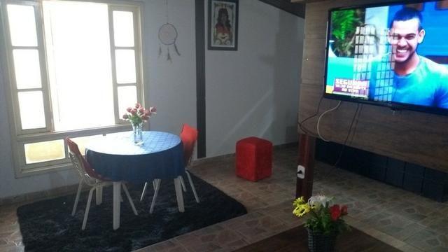 Samuel Pereira oferece: Casa Mansões Colorado Escriturada Churrasqueira 3 Quartos sendo 1 - Foto 6