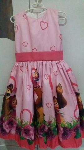 Alugo vestido para eventos R$50,00