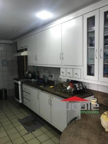 Apartamento com suite e varanda em Jardim da Penha, Vitória - Foto 9