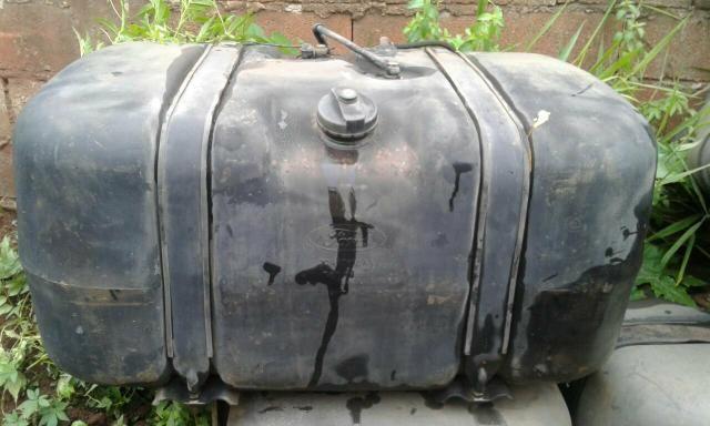 Tanque de diesel original
