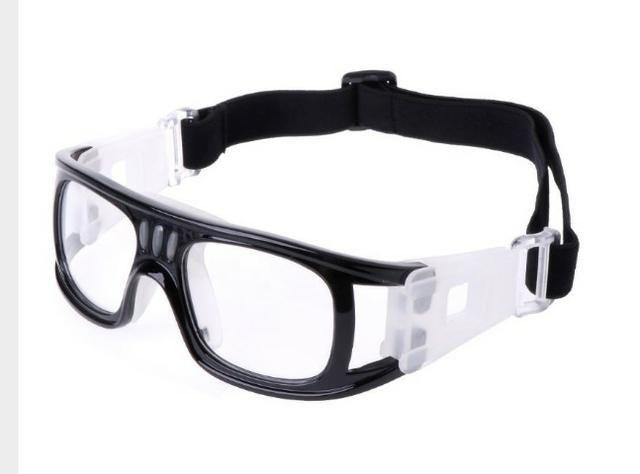 45fbe53b21cbc Óculos Proteção Basquete Futebol Squash Tenis Esporte - Esportes e ...