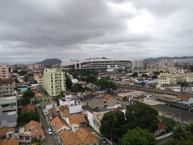 Alugo Todos os Santos apartamento 3 qts 2 banheiros elevador e vaga - Foto 17