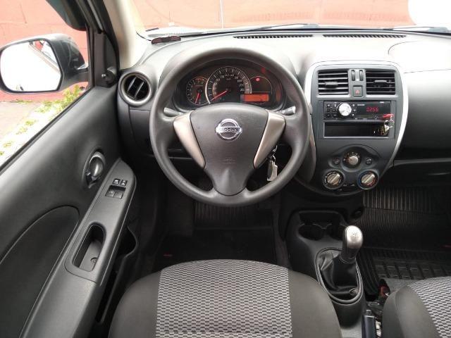 Nissan March 1.0 S Financio!!! - Foto 10