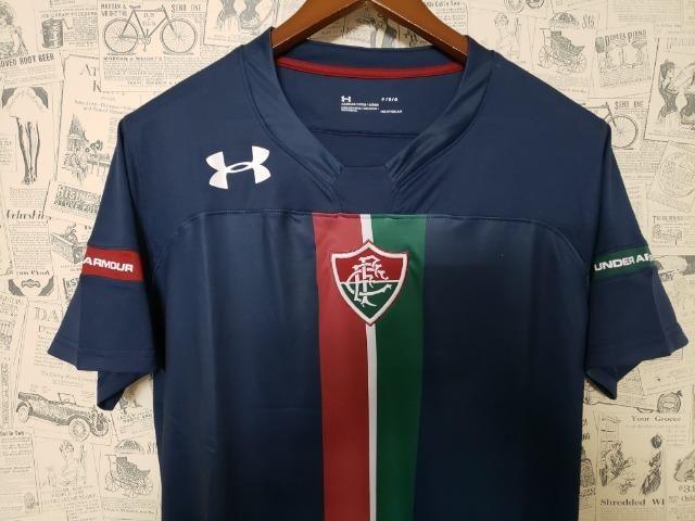 Camisa Fluminense third 2019 2020 - Foto 4