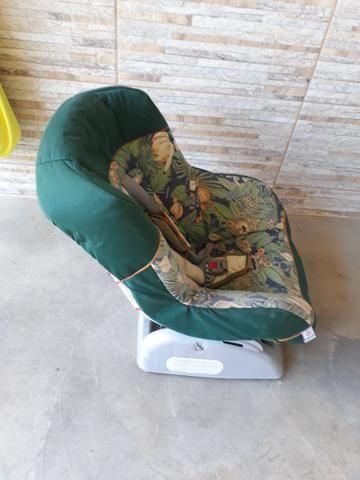 Cadeira pra carro - Foto 4