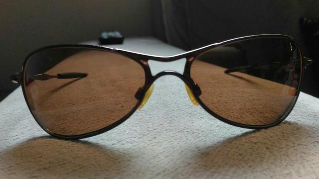 c0285dfd1 Óculos Oakley Crossair somente armação - Bijouterias, relógios e ...