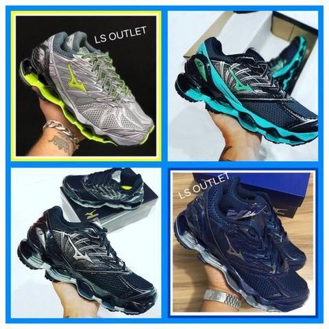 1908aca82 OFerta tênis Mizuno Pronta entrega - Roupas e calçados - Cj Hab J M ...