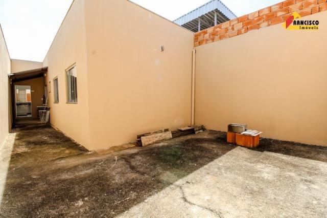 Casa residencial para aluguel, 3 quartos, 2 vagas, santa lucia - divinópolis/mg - Foto 17