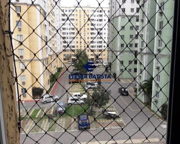 Apartamento à venda com 3 dormitórios em Condomínio viver serra, Serra cod:AP00172 - Foto 8