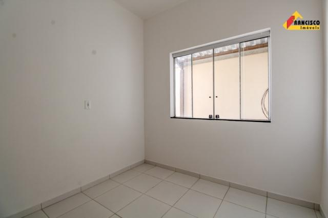 Casa residencial para aluguel, 3 quartos, 2 vagas, santa lucia - divinópolis/mg - Foto 7