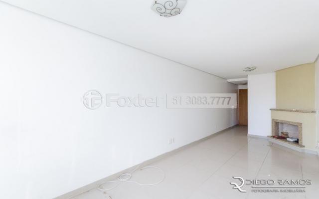 Apartamento à venda com 2 dormitórios em Cristo redentor, Porto alegre cod:186376 - Foto 2