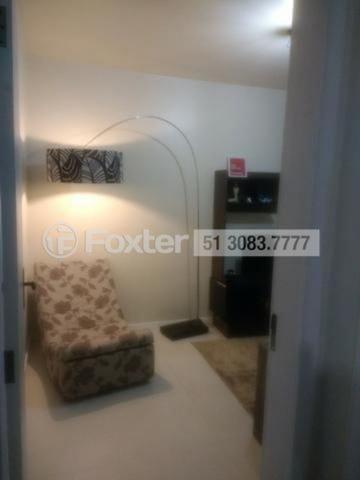 Apartamento à venda com 2 dormitórios em São sebastião, Porto alegre cod:189397 - Foto 5