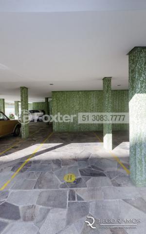 Apartamento à venda com 2 dormitórios em Cristo redentor, Porto alegre cod:186376 - Foto 15