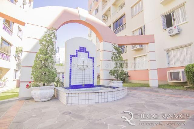 Apartamento à venda com 3 dormitórios em Jardim carvalho, Porto alegre cod:189543 - Foto 5