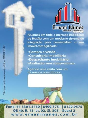 Sou especialista em imoveis na Vereda da Cruz Ernani Nunes - Foto 2