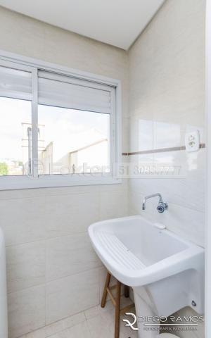 Apartamento à venda com 2 dormitórios em Cristo redentor, Porto alegre cod:186376 - Foto 13