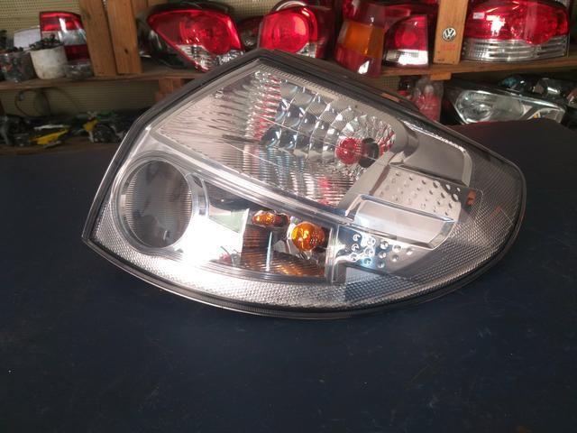 Lanterna Ford Ka cristal original