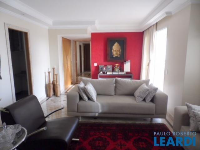 Apartamento à venda com 3 dormitórios em Perdizes, São paulo cod:429107 - Foto 4