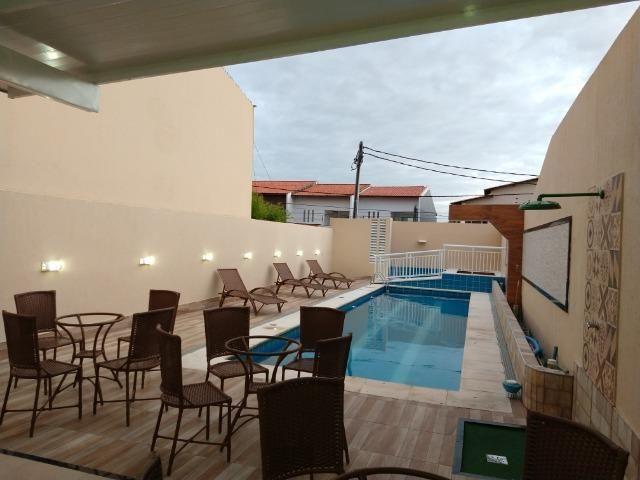 Apartamentos para alugar no Bairro Damas, 03 quartos opções de 01 e 02 vagas de garagem - Foto 13