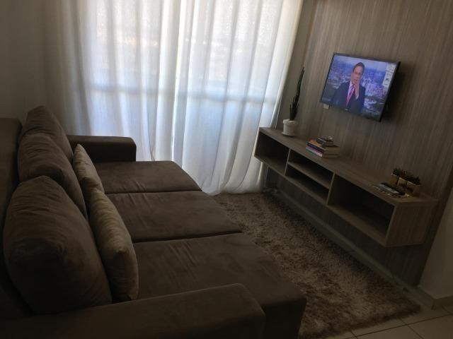 Apartamento edifício dubai - Foto 2