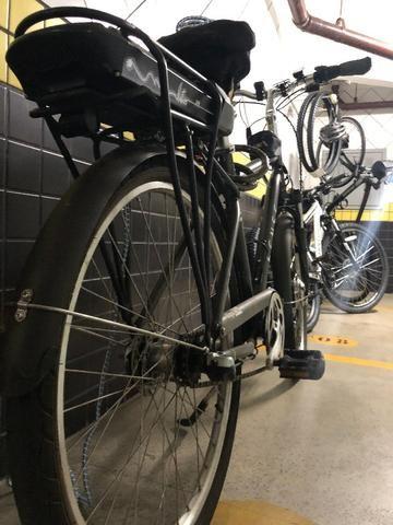 Bicicleta Elétrica Sense Wind aro 26 - Ótima oportunidade e preço