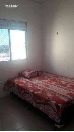 Forte de Iracema, Messejana, apartamento a venda. - Foto 6