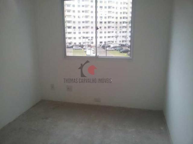 Apartamento à venda com 2 dormitórios em Centro, Duque de caxias cod:TCAP20625 - Foto 5