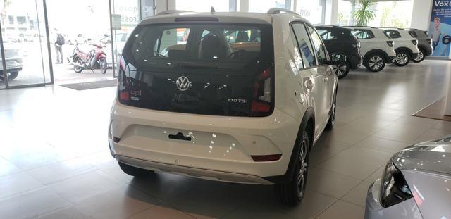VW Up Xtreme - Foto 3