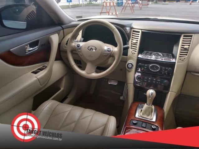 Infiniti FX35 FX35 3.5 V6 RWD 2011 - Foto 8