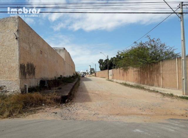 Galpão, 2.200 m², BR-116, Pedras, Messejana, Fortaleza Anel Viário, galpão à venda! Galpão - Foto 16