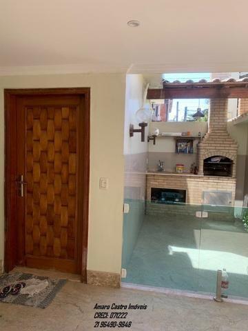 COD 176 - Linda casa porteira fechada 2 qts em Boa Esperança- Próx. à Miguel Couto - NI - Foto 19
