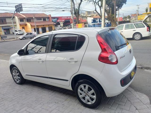Fiat palio 1.4 unico dono periciado - Foto 4