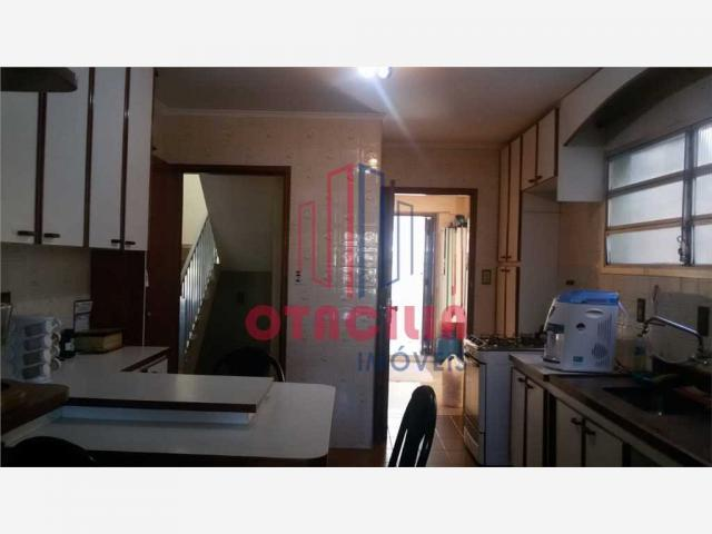 Casa à venda com 3 dormitórios em Parque dos passaros, Sao bernardo do campo cod:19641 - Foto 8