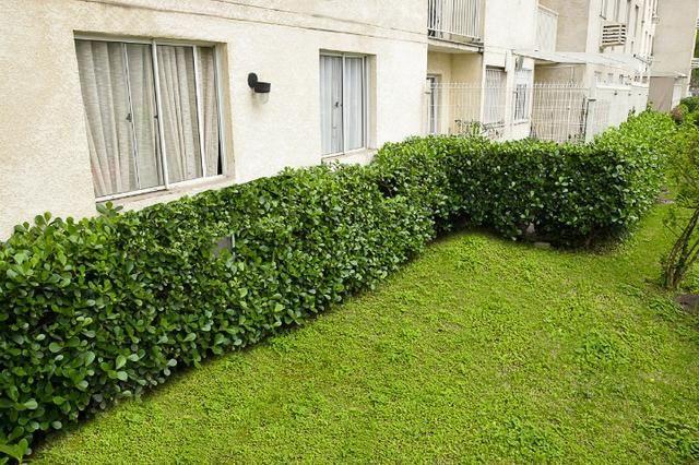 Liber J Apartamento térreo com garden, 2 quartos Liber Residencial Clube Belford Roxo RJ - Foto 15