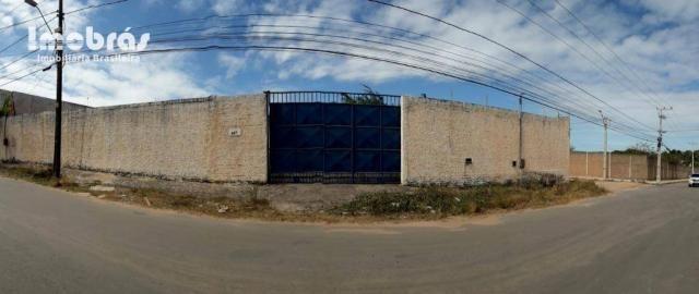 Galpão, 2.200 m², BR-116, Pedras, Messejana, Fortaleza Anel Viário, galpão à venda! Galpão - Foto 14