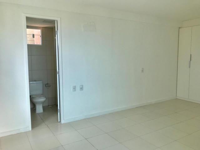 Apartamento com 106m, 3 quartos, 3 vagas, 9º andar no Luciano Cavalcante - Foto 11
