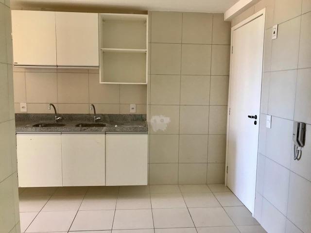 Apartamento com 106m, 3 quartos, 3 vagas, 9º andar no Luciano Cavalcante - Foto 7
