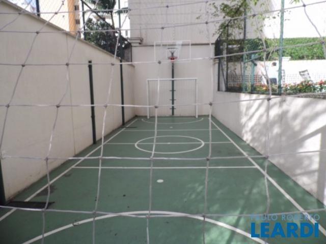 Apartamento à venda com 3 dormitórios em Perdizes, São paulo cod:429107 - Foto 16