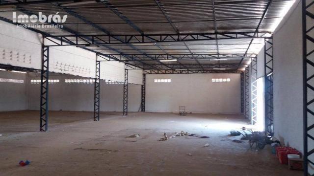 Galpão, 2.200 m², BR-116, Pedras, Messejana, Fortaleza Anel Viário, galpão à venda! Galpão - Foto 8