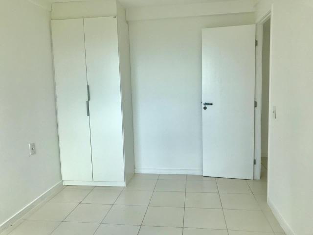 Apartamento com 106m, 3 quartos, 3 vagas, 9º andar no Luciano Cavalcante - Foto 13