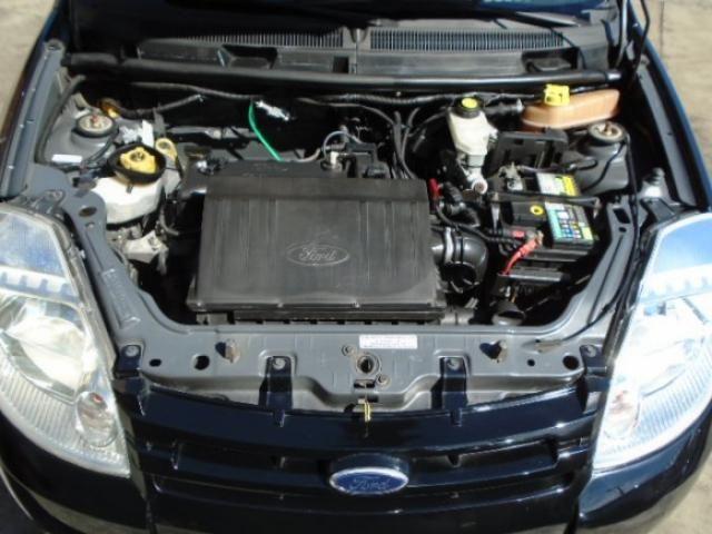 Ford ka 2009 1.0 mpi 8v flex 2p manual - Foto 4