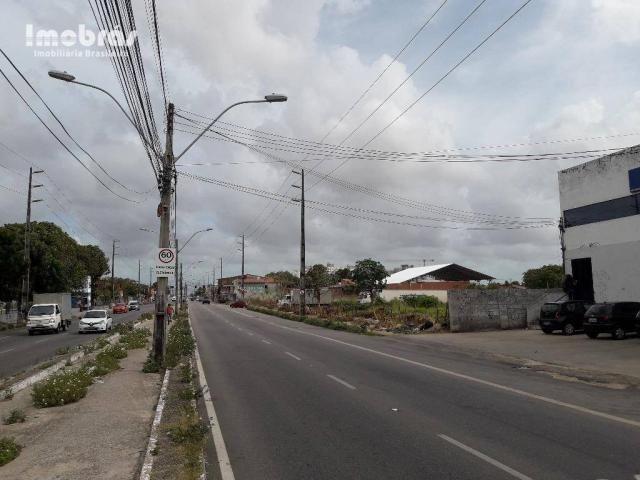 Galpão, 1.000 m², BR-116, Itaperi, Passaré, Expedicionário Bernardo Manuel, galpão à venda - Foto 13