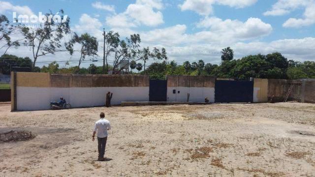 Galpão, 2.200 m², BR-116, Pedras, Messejana, Fortaleza Anel Viário, galpão à venda! Galpão - Foto 10