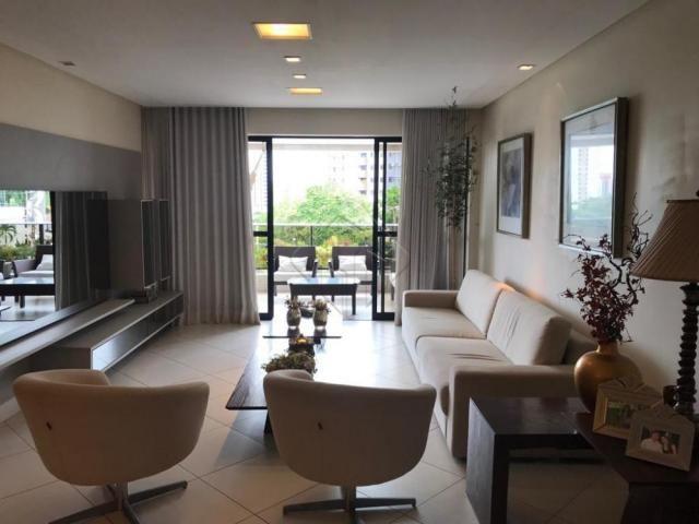 Apartamento à venda com 4 dormitórios em Miramar, Joao pessoa cod:V1464 - Foto 11