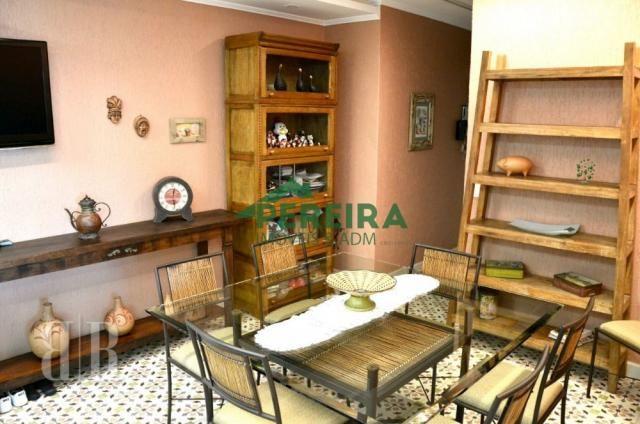 Cobertura à venda com 4 dormitórios em Barra da tijuca, Rio de janeiro cod:645045 - Foto 16