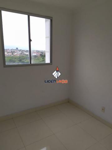 Apartamento 2 Quartos Residencial, para Venda, Contrato de Gaveta, no Lagoa Salgada, em Fe - Foto 8