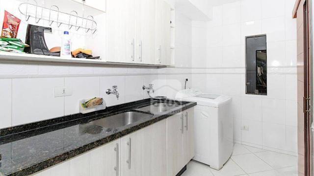 Casa com 5 dormitórios à venda, 350 m² por r$ 815.000,00 - hauer - curitiba/pr - Foto 15