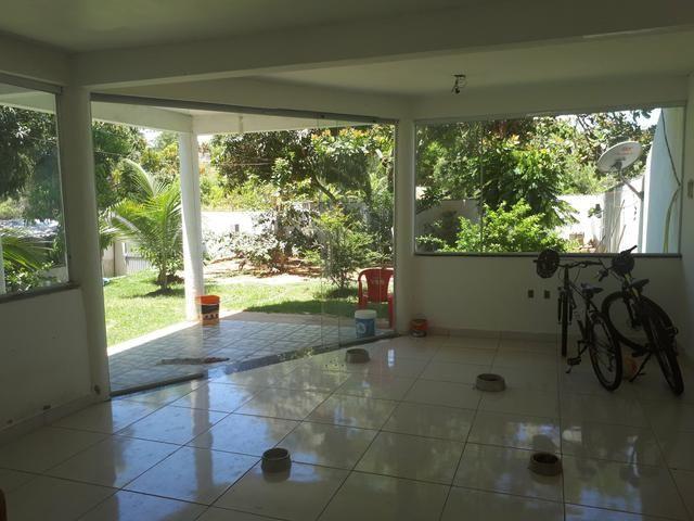 Linda mansão em Vera Cruz ilha de mar grande - Foto 13