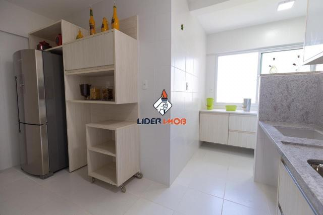 LÍDER IMOB - Apartamento para Venda, Santa Mônica, Feira de Santana.3 dormitórios, 1 suíte - Foto 3